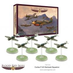 Blood Red Skies Curtiss...