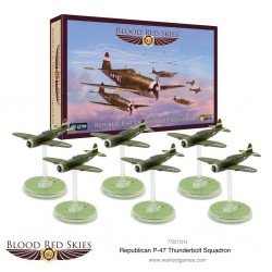 Blood Red Skies Republic...