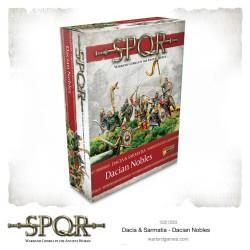 SPQR Dacian Nobles