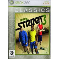 FIFA STREET 3 (X360)