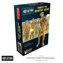 Bolt Action Korean War...