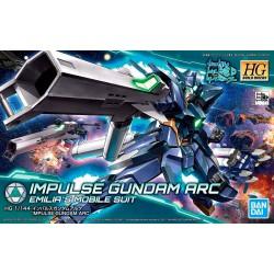 Bandai Gundam HGBD 1/144...