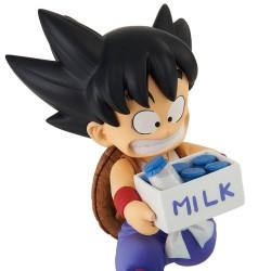 Figurka Dragon Ball Figurine de Collection Son Goku Enfant 11 cm