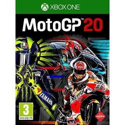 MotoGP 20 Xbox One
