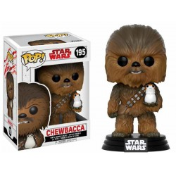 Funko POP Star Wars Episode...