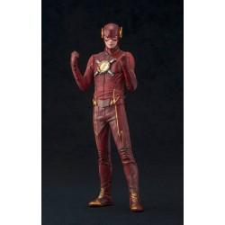 Figurka The Flash ARTFX+PVC...