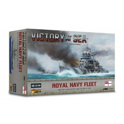 Victory at Sea: Royal Navy...