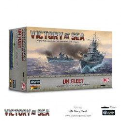 Victory at Sea: IJN Fleet