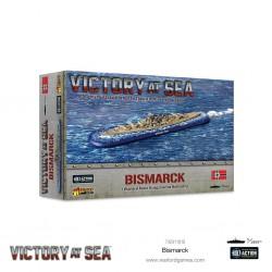 Victory at Sea: Bismarck