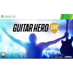 GUITAR HERO LIVE + GITARA...