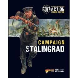 Stalingrad Campain Book...