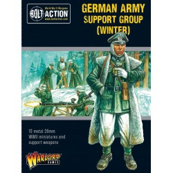 Bolt Action German Army...