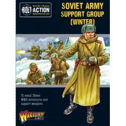 Bolt Action Soviet Army...