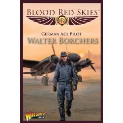 Blood Red Skies German Ace...