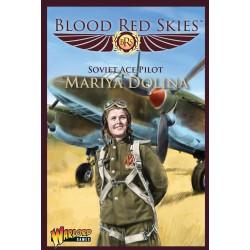 Blood Red Skies Soviet Ace...