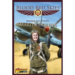 Blood Red Skies Soviet Ace...