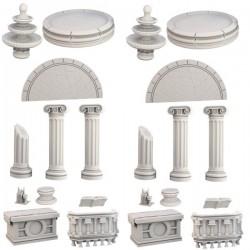Terrain Crate: Temple