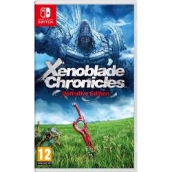 Xenoblade Chronicles:...