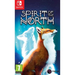 Spirit of the North Switch