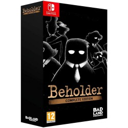 Beholder Collector's...