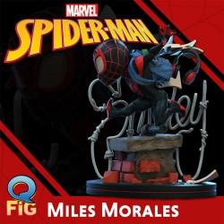 Figurka Marvel Q-Fig...
