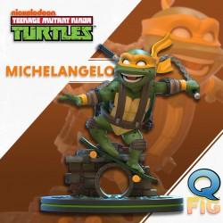 Figurka Teenage Mutant...