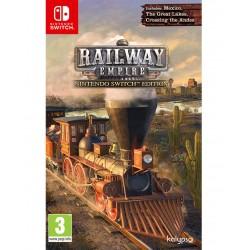 Railway Empire Switch