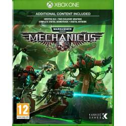 Warhammer 40,000:...