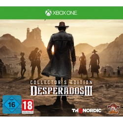 Desperados III Collector's...