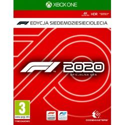 F1 2020 Edycja...