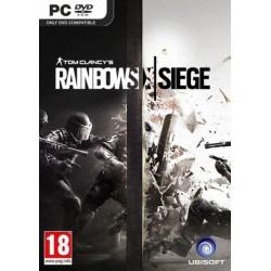 RAINBOW SIX SIEGE (PC)
