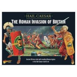 Hail Caesar: The Roman...