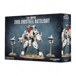 Tau Empire XV95 Ghostkeel...