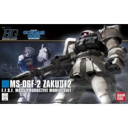 Bandai Gundam HGUC 1/144...