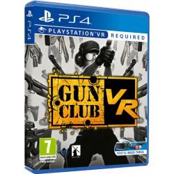 Gun Club VR Ps4 VR