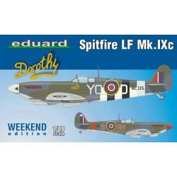 Eduard 84151 1:48 Spitfire...