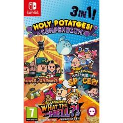 Holy Potatoes! Compendium...