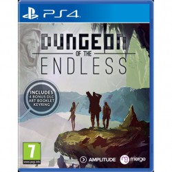 Dungeon of the Endless Ps4