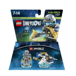 LEGO DIMENSIONS MINI PACK...