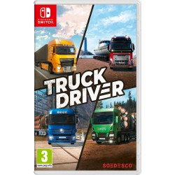 Truck Driver Switch