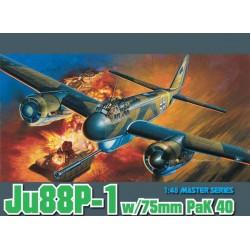 Dragon 5543 1:48 Ju 88P-1...