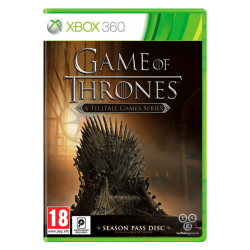 GRA O TRON (X360) GAME OF...