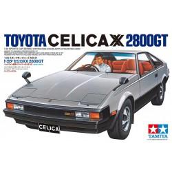Tamiya 24021 1:24 Toyota...