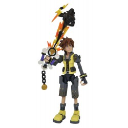Figurka Kingdom Hearts 3...