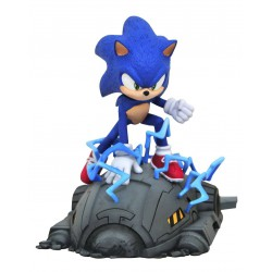 Figurka Sonic the Hedgehog...