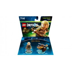 LEGO DIMENSIONS FUN PACK...