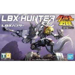 Bandai Gundam LBX Hunter