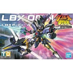 Bandai Gundam LBX Odin