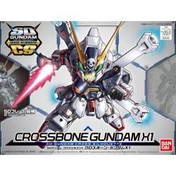 Bandai Gundam SD Gundam...