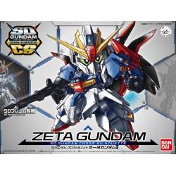 Bandai Gundam SD Cross...